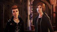 《奇异人生:重制版》最新截图 全新升级的视觉效果与动画