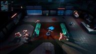 《红至日2:幸存者》最新截图 与7名小队成员并肩作战