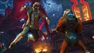 《漫威银河护卫队》精美截图曝光:与超级英雄一起冒险吧