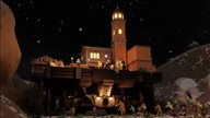 《生存机器》最新游戏截图发布 在末日中建造属于自己的家园