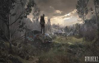 《潛行者2》開放世界地圖更真實細致 游戲首發支持Mod