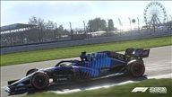 《F1 2021》首批截图公布 身临其境的飙车享受