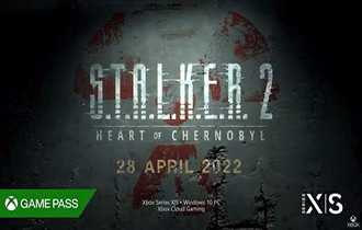 E3 2021:《潛行者2》全新預告公布 切爾諾貝利之心