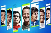 《F1 2021》将加入7位传奇车手 可选择其中1人加入车队