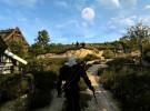 《巫師3》8K效果演示 3090+50余個MOD,BUFF拉滿