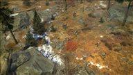 《开拓者:正义之怒》最新截图 痛击队友警告