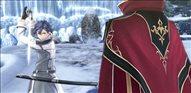 《英雄传说:创之轨迹》游戏截图 续写新的传说