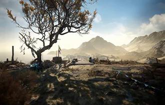 中世紀《騎士精神2》正式發售 XSX/S/PS5將支持光追