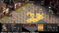 《佣兵烈焰:黎明双龙》最新截图 放置类游戏的极致体验