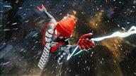 《蜘蛛侠:迈尔斯·莫拉莱斯》最新截图 一样的责任不一样的小虫