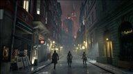 《吸血鬼:避世血族-血猎》最新截图