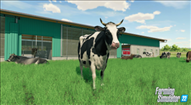 《模拟农场22》最新截图公布 体验丰收的喜悦