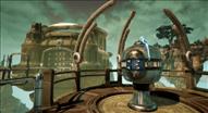 《复仇女神:神秘之旅3》最新截图曝光 探寻神秘客人背后的秘密
