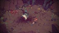 《上古之魂》精美游戏截图 挑战十足的魂类游戏