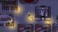 《剑侠图》最新截图曝光 以武侠为题材的模拟经营类游戏