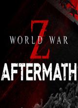 僵尸世界大戰:劫后余生