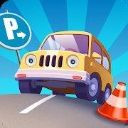 停车场模拟挑战赛
