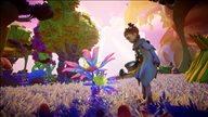 《成长物语:永恒树之歌》精美截图 在生机勃勃的世界中探索