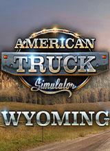 美國卡車模擬:懷俄明州