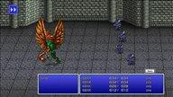 《FF:像素重制版》截图曝光 优化后的复刻版让你更加轻松地体验游戏