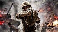 《使命召唤18》最近截图曝光 重现二战的残酷