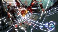 《扭曲空间》最新截图曝光 惊险刺激的太空射击游戏