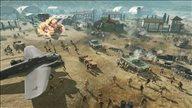 《英雄连3》精美截图 军事级别策略大战