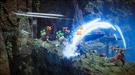 《百英雄传》最新截图 游戏剧情将围绕战争和友谊展开