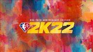 《NBA 2K22》最新截图 在游戏中体验与NBA巨星交手的快感