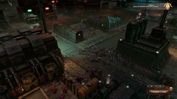战锤40K:战斗区域截图3