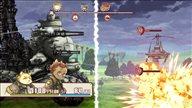 《战场的赋格曲》精美截图 炮车遭遇战RPG策略大战