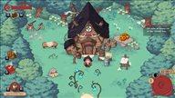 《林中小女巫》精美截图 体验女巫的日常生活
