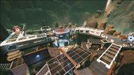 《雷能思之门》精美截图曝光 太空的奇幻冒险之旅