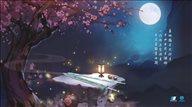 《仙剑奇侠传7》精美截图曝光 御剑乘风来,除魔天地间