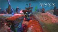 《Onirike》最新截图 非线性的叙事设计游戏