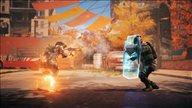 《XDefiant》最新截图 多种玩法模式让玩家体验