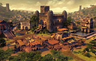 《帝國時代3:決定版》新DLC預告 8月發售,預購開啟
