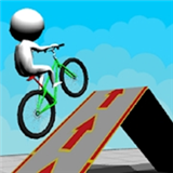 自行車比賽3D
