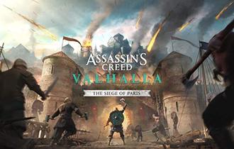 《AC英靈殿》新DLC要來了?意大利網站泄露疑似發售日期