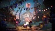 《任意迷途》最新截图 哥特童话风格的动作冒险游戏