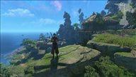《古剑奇谭4》精美截图 架构一片崭新的游戏天地