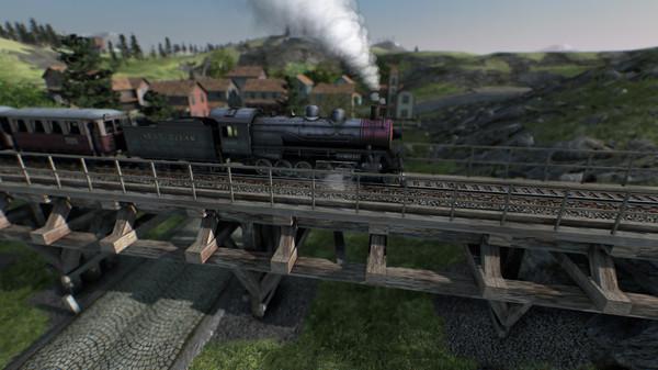 小火車世界截圖4