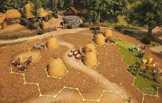 《国王的优游平台娱乐2》新演示优游平台娱乐 选择英雄去优游平台娱乐魔幻世界