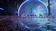 《幸福勇者》最新截图 最宏大的科幻战斗