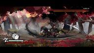 《听风者也》最新截图曝光 水墨风反击制敌动作的冒险