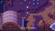 《星空之海》精美截图 代表月亮/太阳消灭你