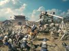 《真三国无双8:帝国》新实机演示 共94名参战武将