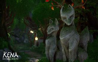 《柯娜:精神之桥》每个精灵都有对应剧情 新细节分享