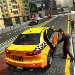 汽车城市驾驶