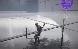 《黑神話:悟空》新短片釋出 預告網站上線,悟空伐竹